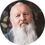 Музыкант и этнограф Иван Кирчук