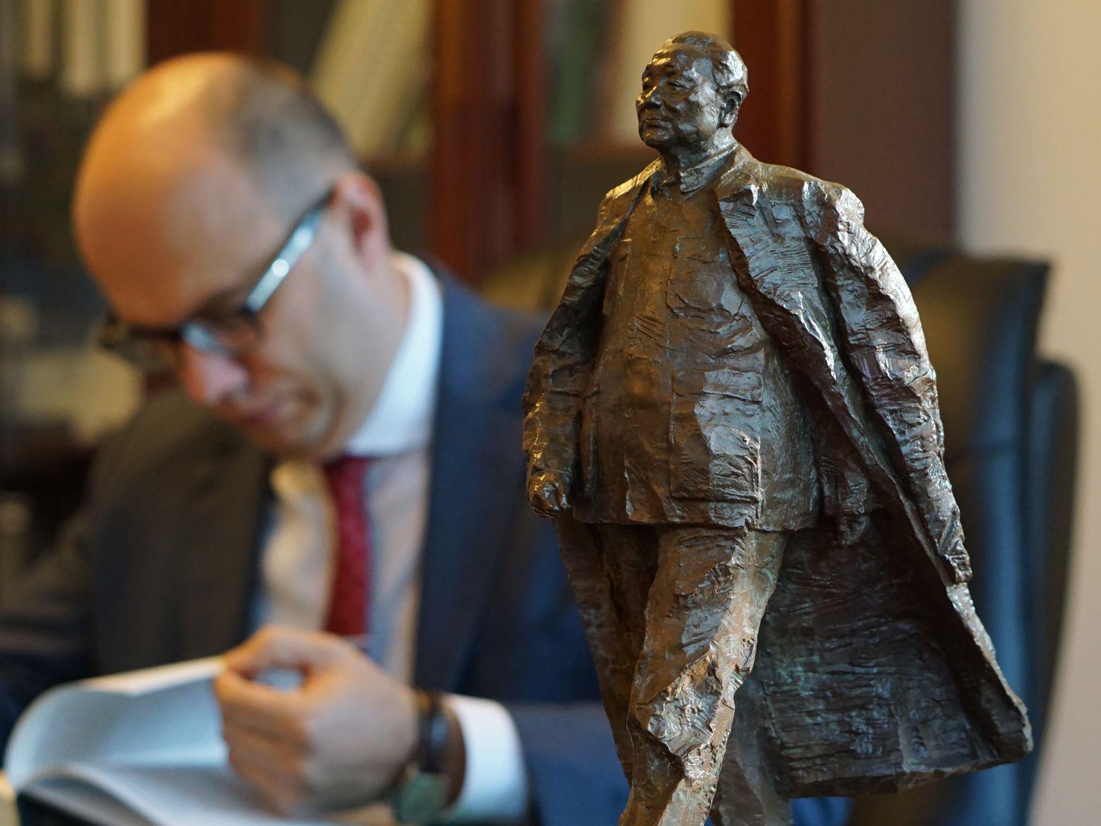 Чрезвычайный и Полномочный Посол Беларуси в Китае Кирилл Рудый