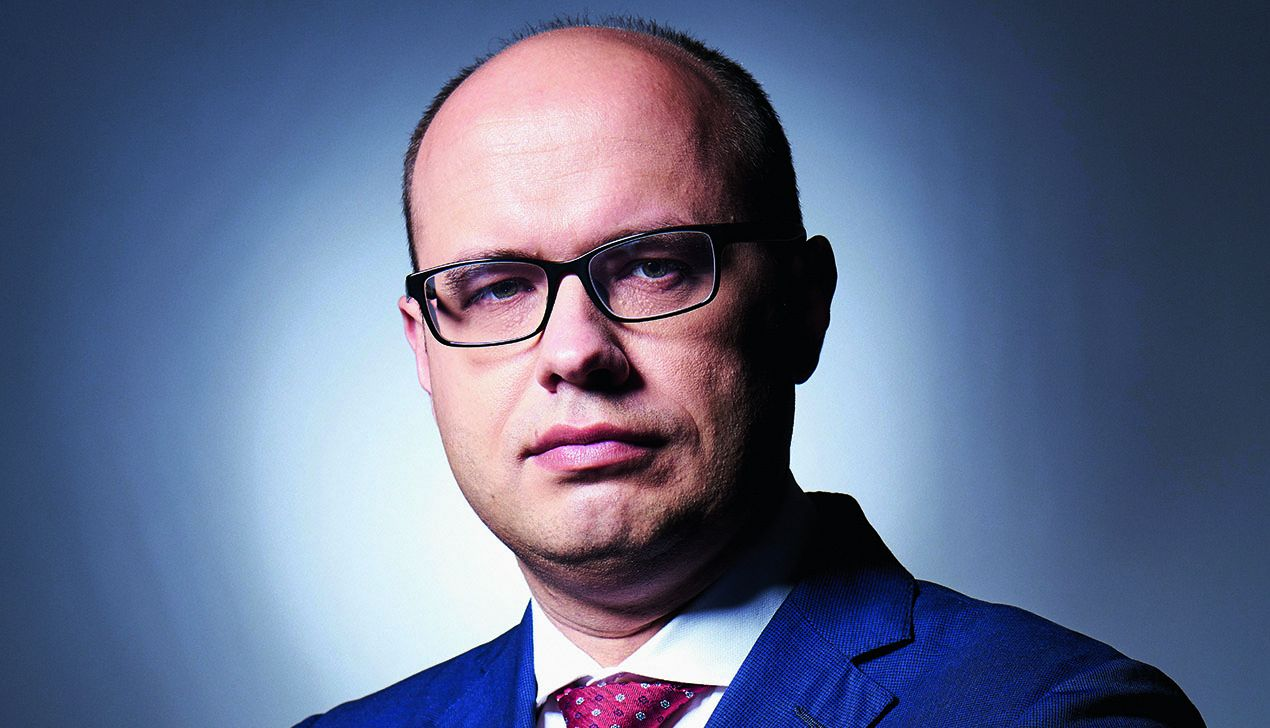 Экономист Кирилл Рудый: «Наблюдая за своим поведением, часто вижу в нем много чисто белорусского — консерватизм, социализм, дуализм»