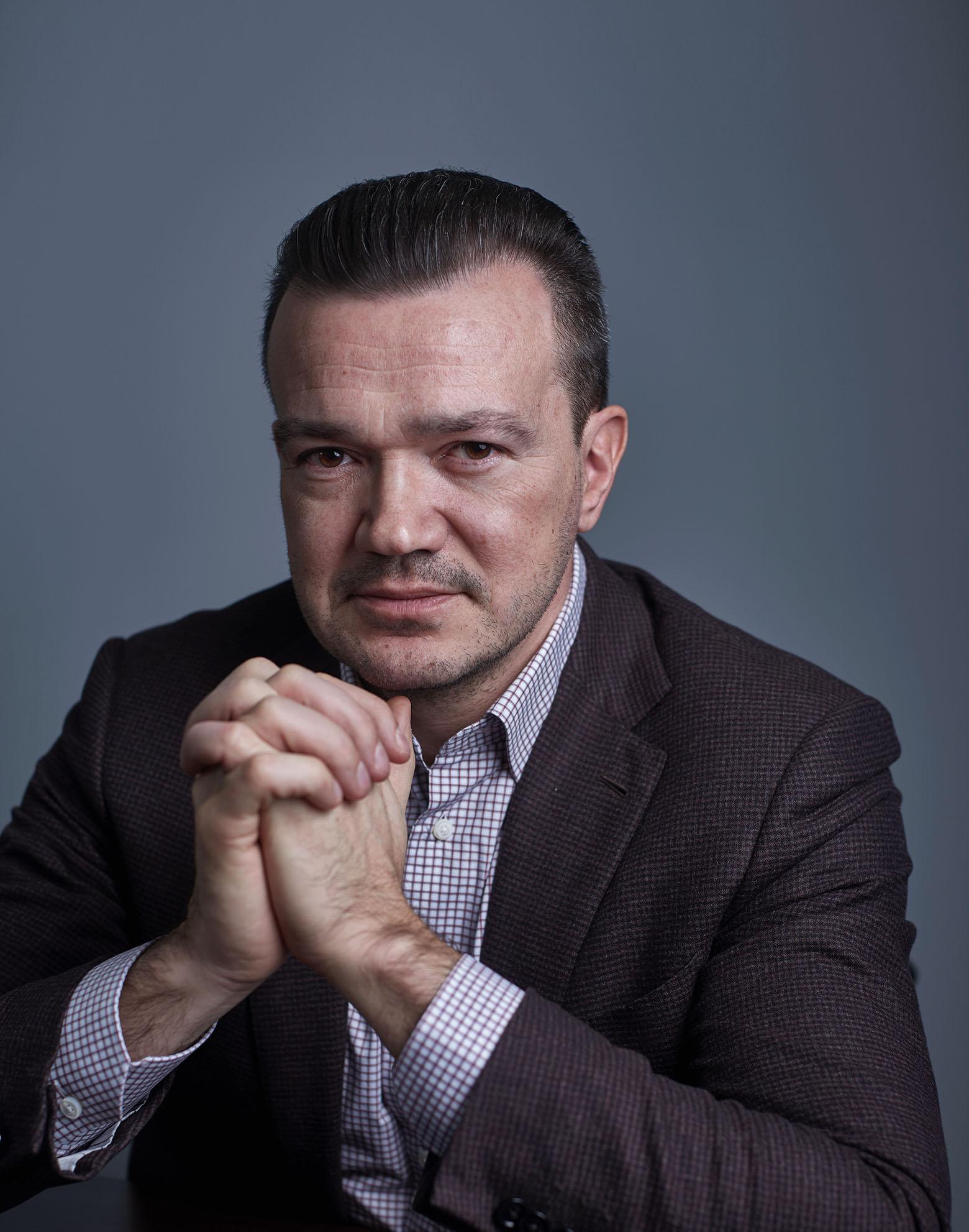 старший партнер «Алейников и партнеры» Денис Алейников