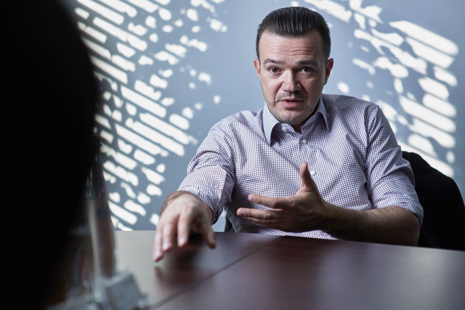 адвокат Денис Алейников, партнер «Алейников и партнеры»