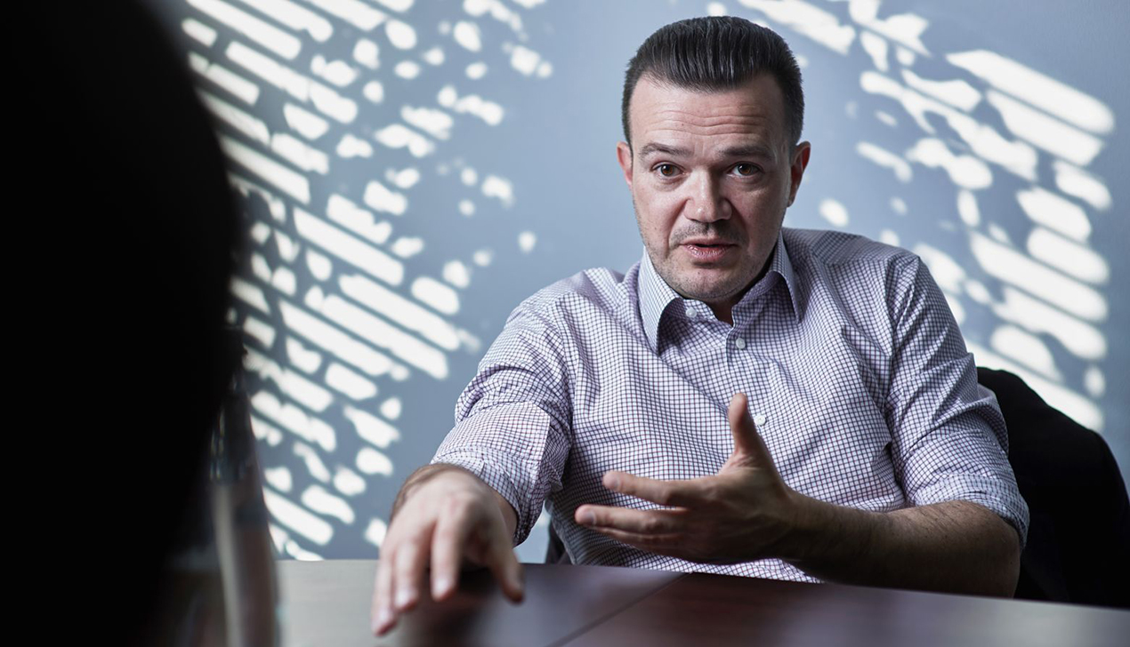 Адвокат Денис Алейников: «Декрет действительно революционный: земля и космос столкнулись»
