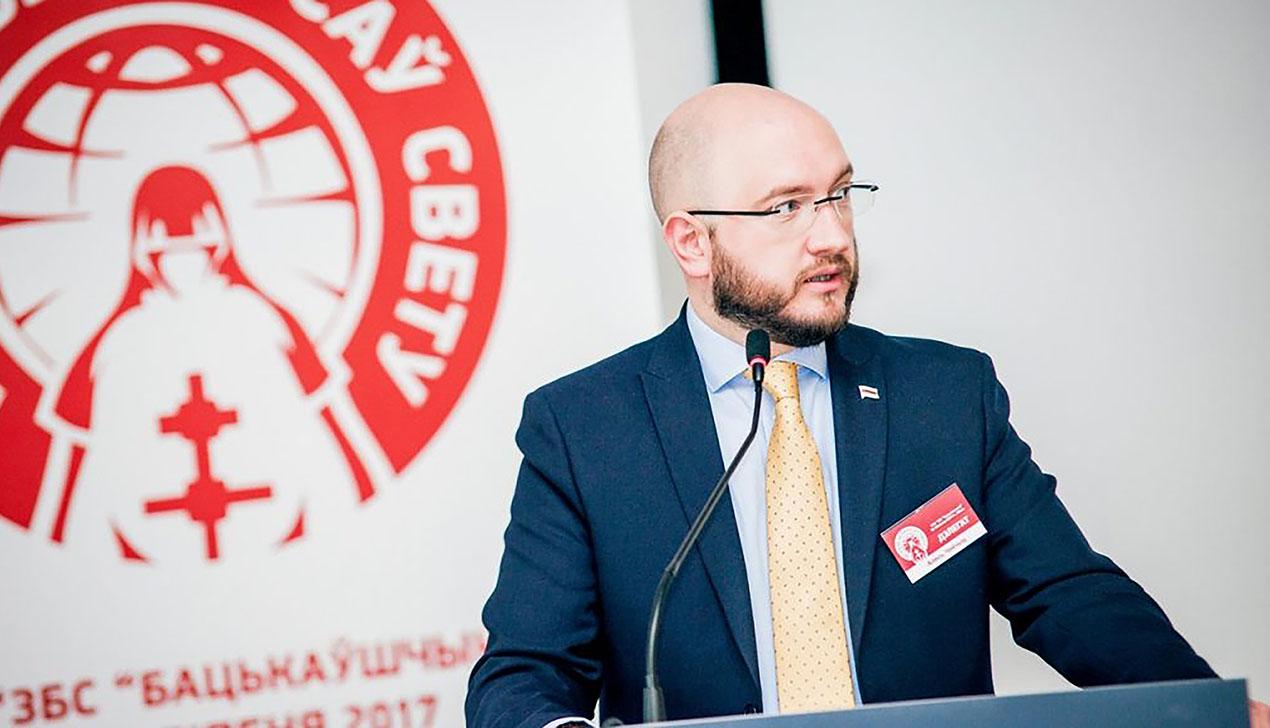 Алесь Чайчыц: «БНР была б больш багатай і шчаслівай краінаю, чым БССР і цяперашняя Беларусь»