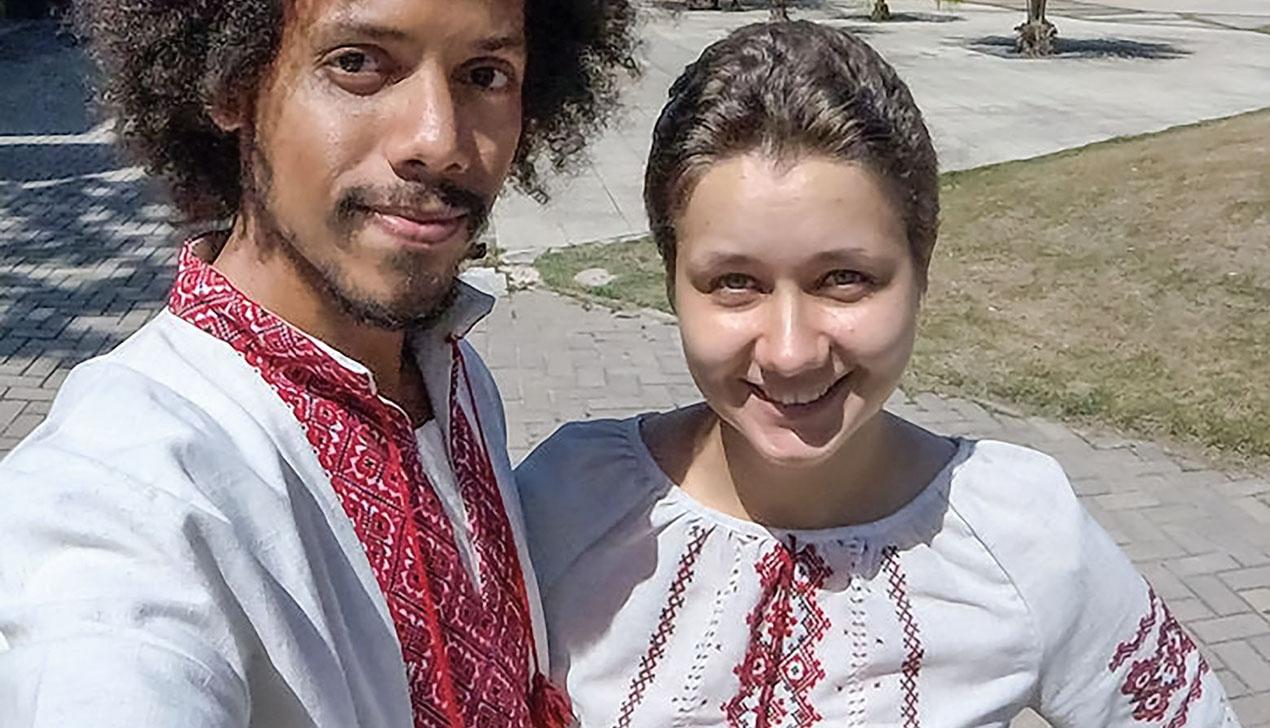 Экспаты. Чаму беларусцы добра ў Бразіліі:  «Быццам дома, толькі без грыбоў і маразоў»