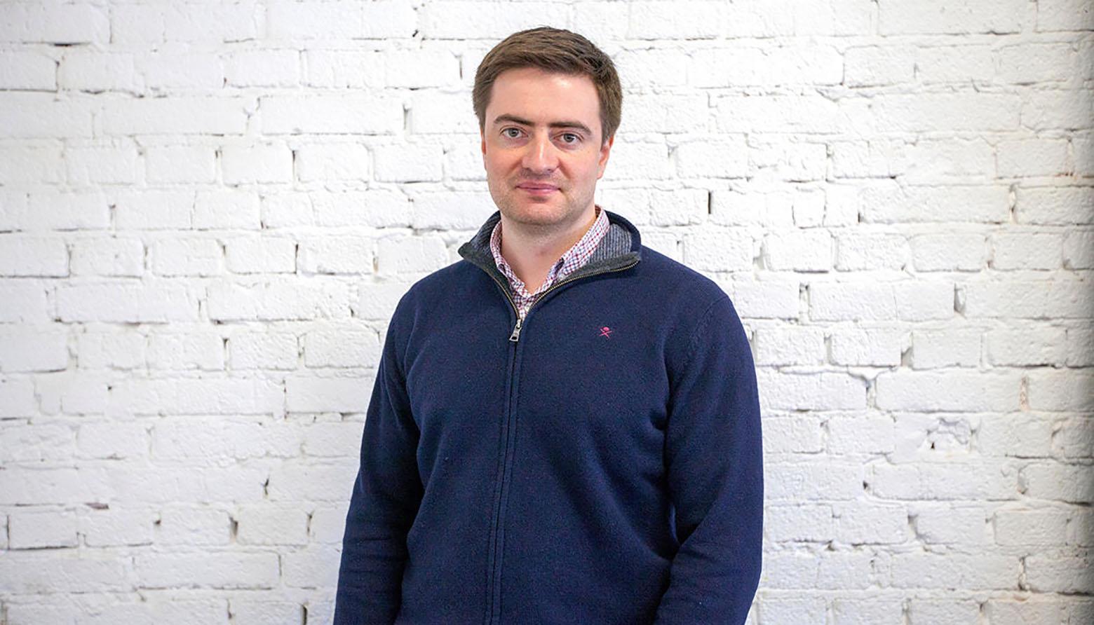 руководитель направления голосовых технологий и продуктов «Яндекса» Денис Филиппов