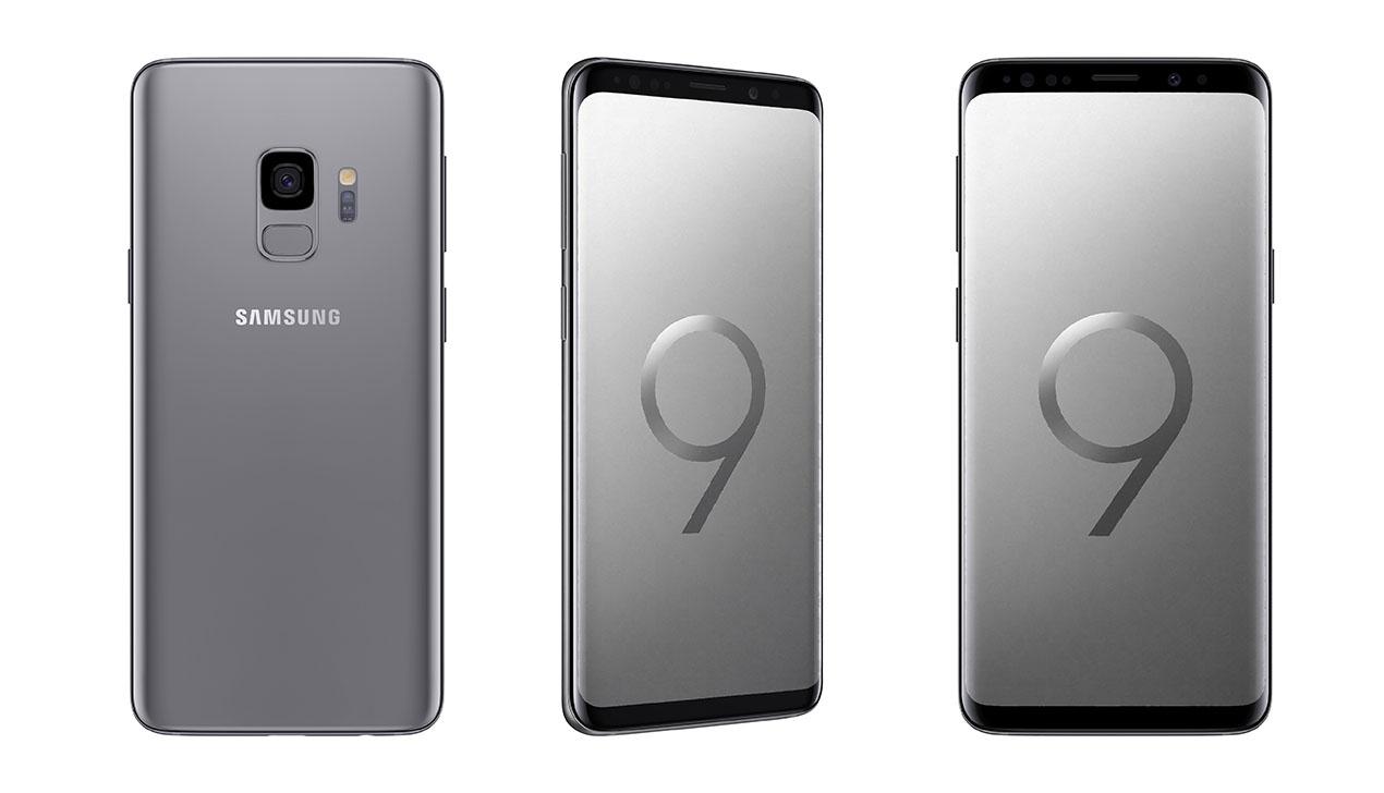 Samsung Galaxy S9 и S9+: смартфоны для современного общения