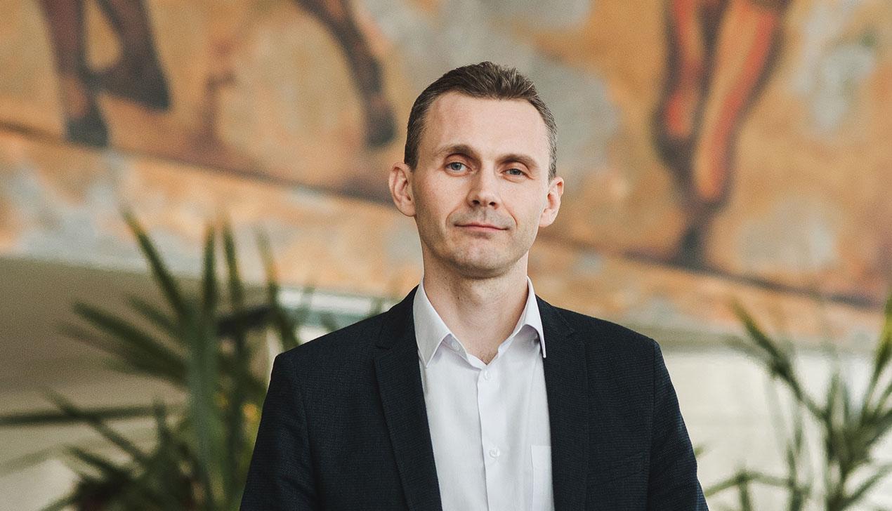 Директор лицея БГУ Макар Шнип: «Наша аутентичность пока не найдена — мы в поиске национальной системы образования»