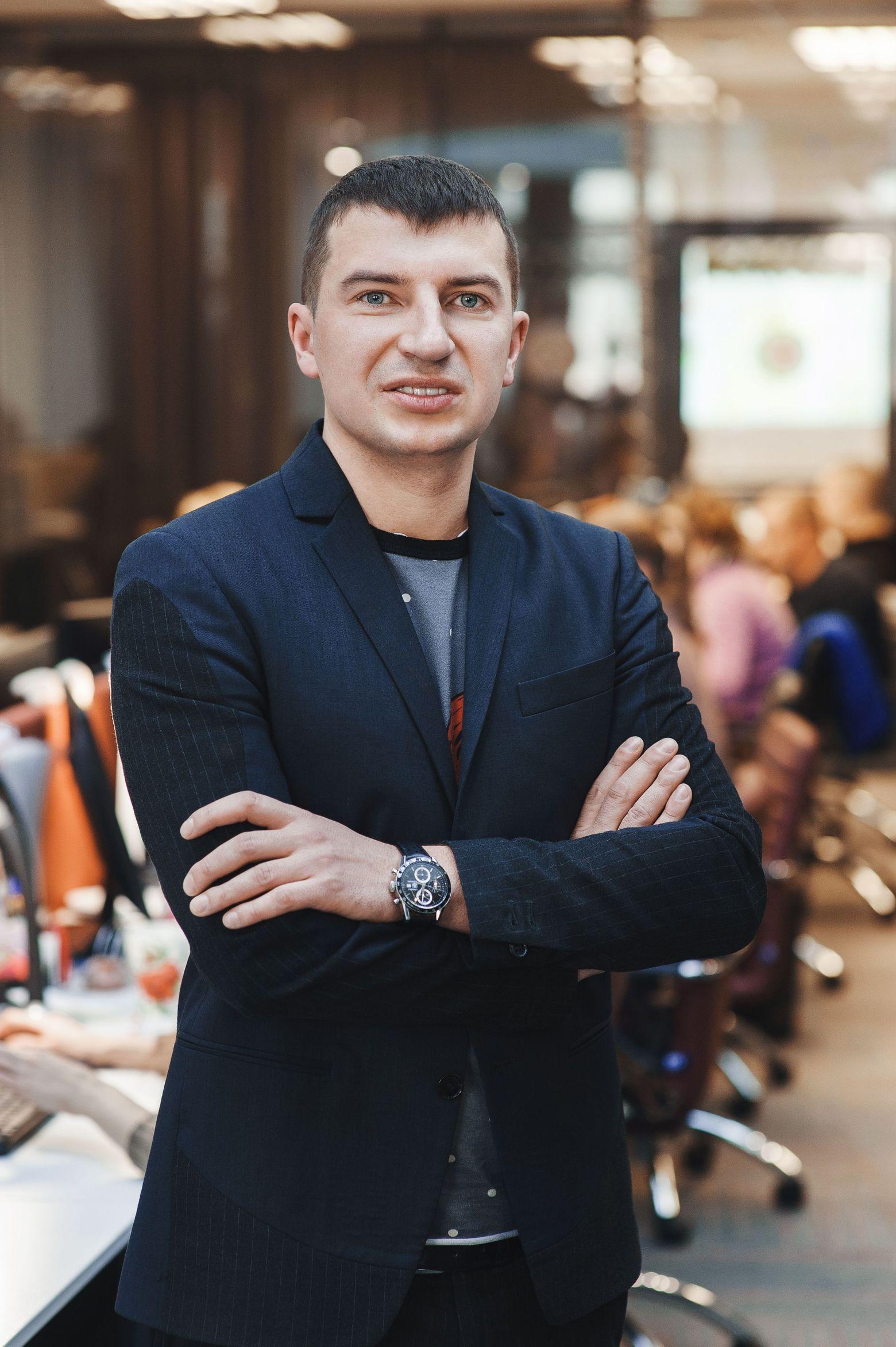 Сергей Вайнилович. 21vek.by