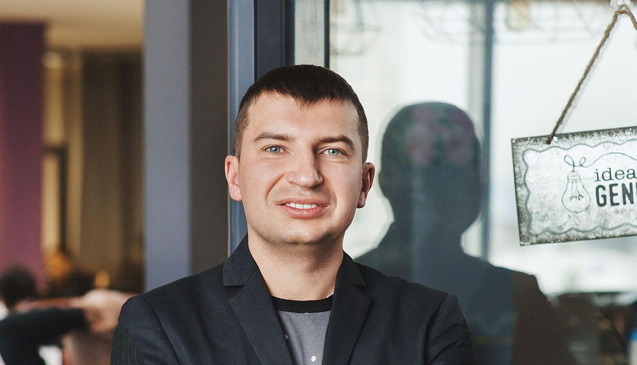 Сергей Вайнилович: «Наша социальная ответственность в том, чтобы все игроки рынка максимально «гигиенично» относились к торговле»