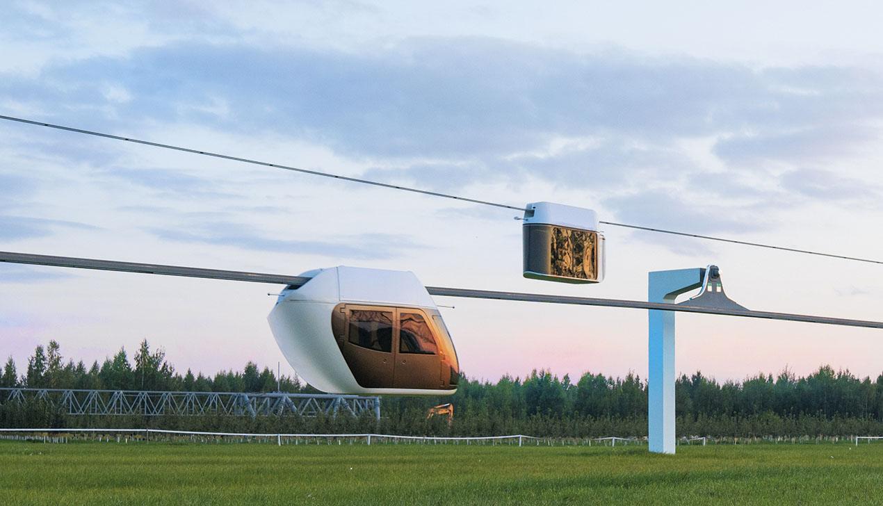 Третья мировая: кто выиграет битву за транспорт будущего?