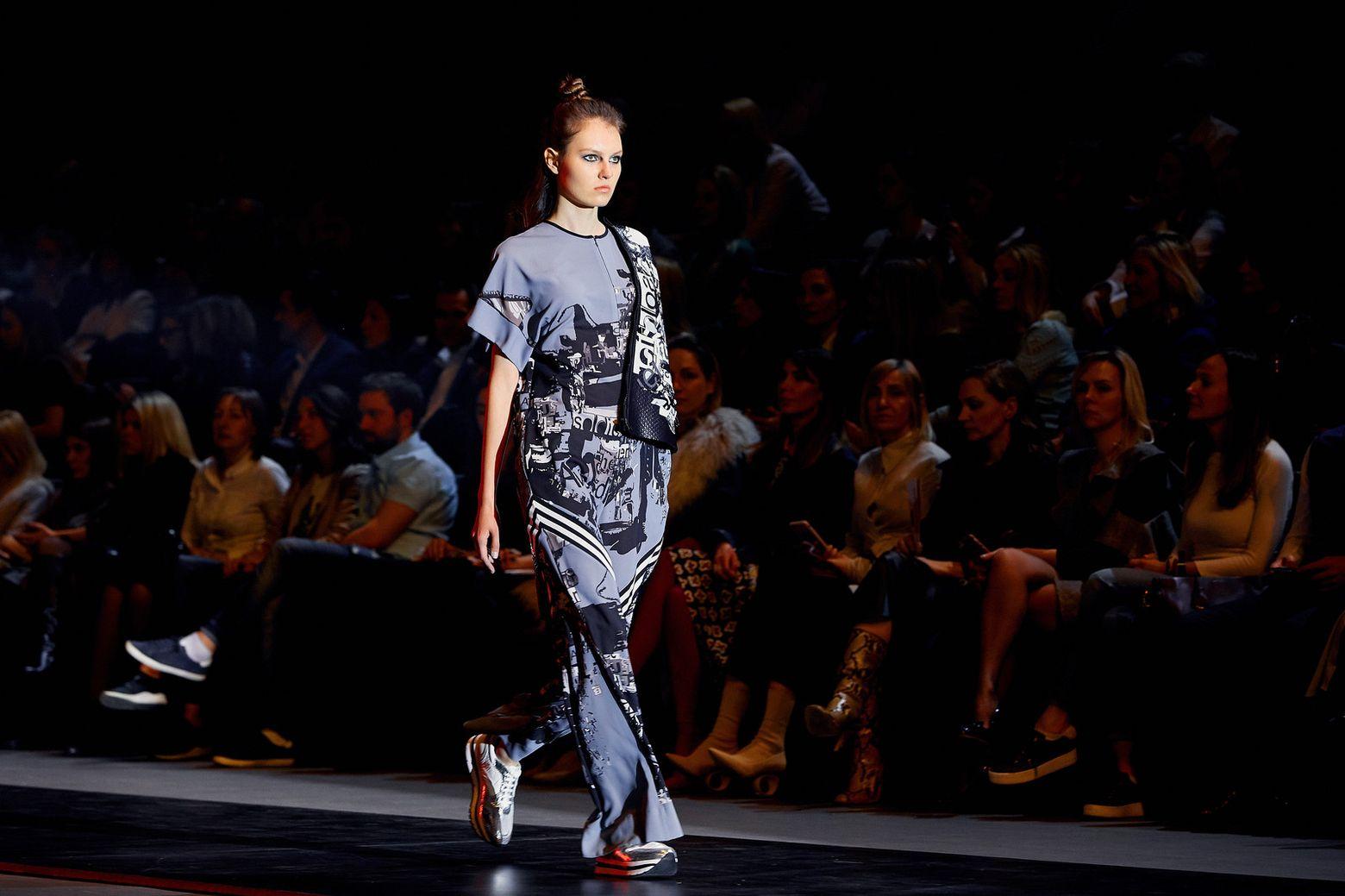 Avtandil, Brands Fashion Show