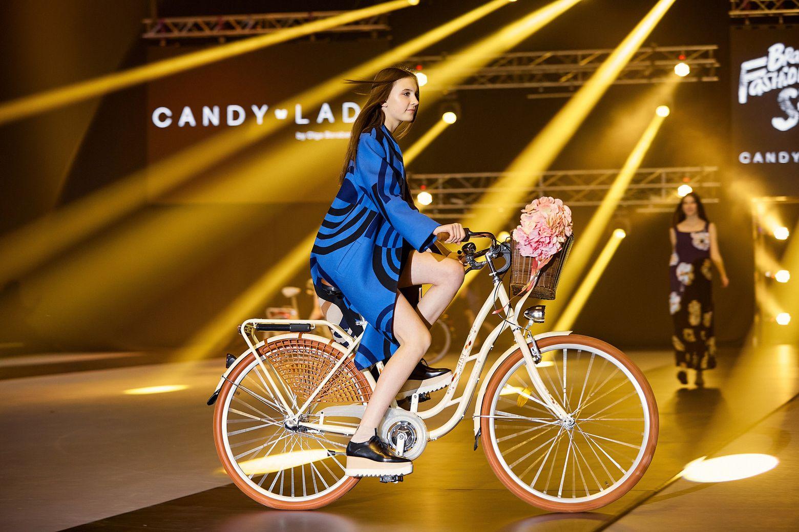 бренд Ольги Барабанщиковой – Candy Lady
