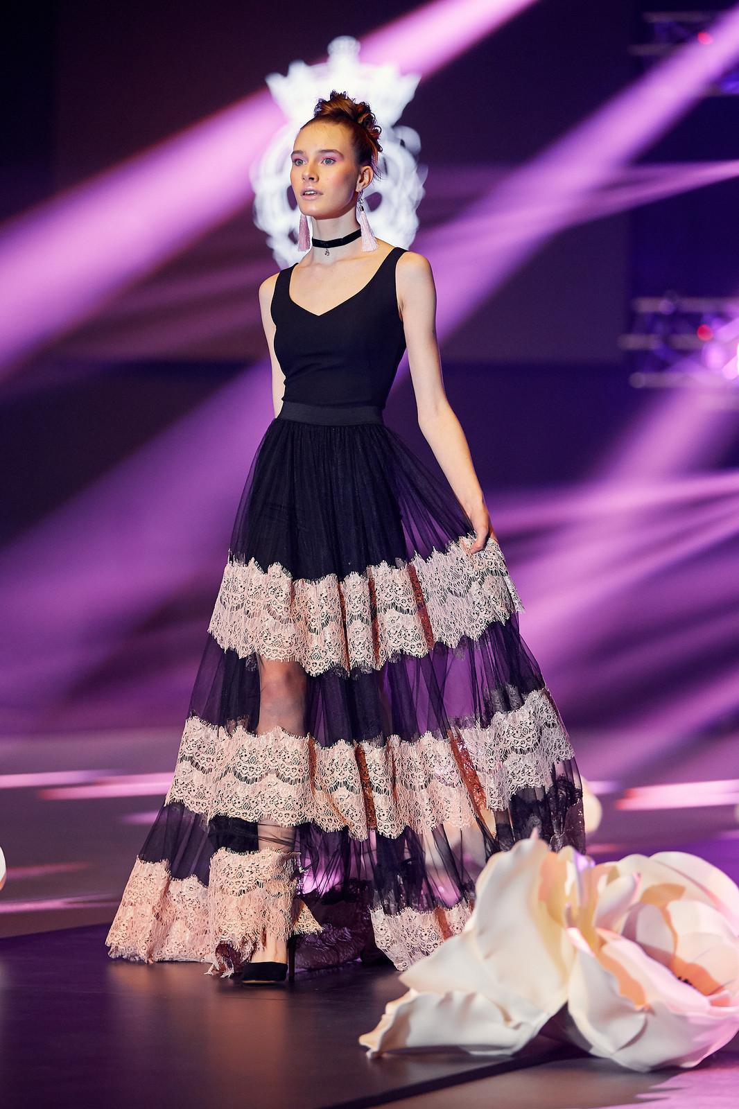 «Ежевика», Brands Fashion Show
