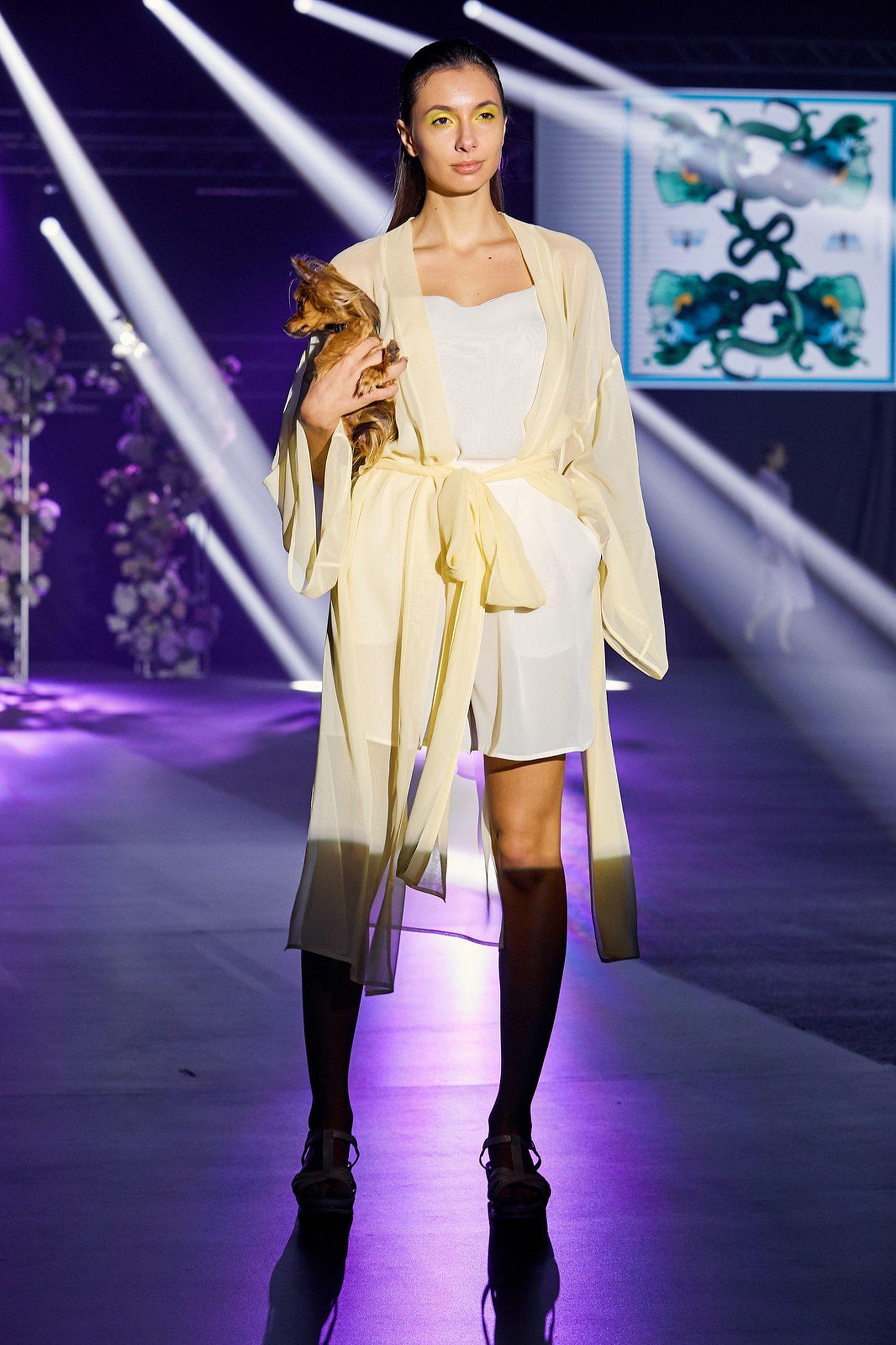 LEORGOFMAN, Brands Fashion Show