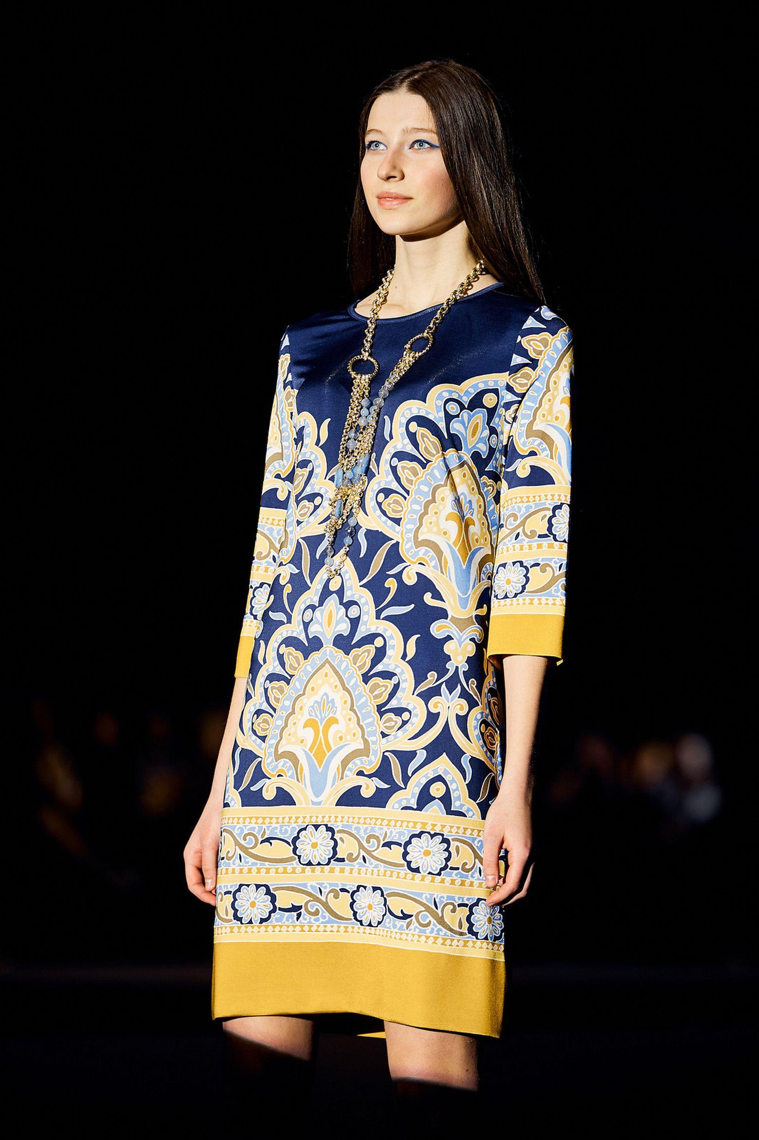 Luisa Spagnoli, Brands Fashion Show