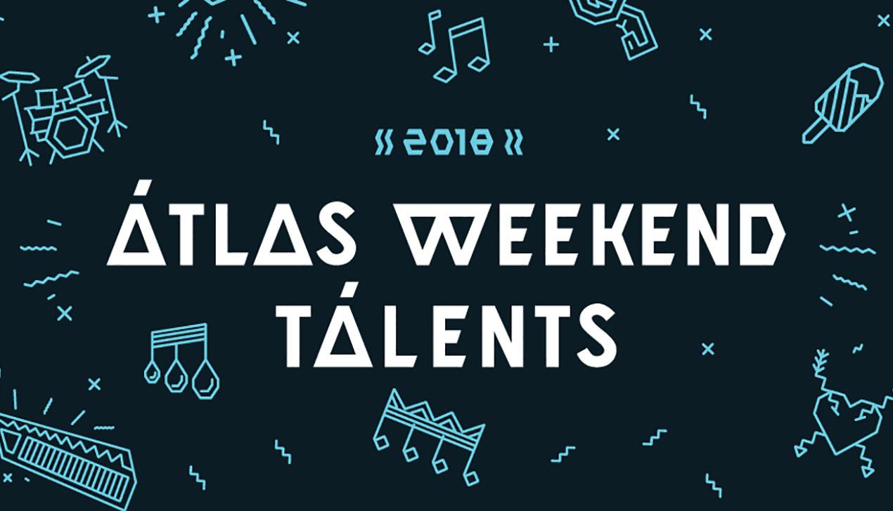 Украинский фестиваль Atlas Weekend начинает сбор заявок молодых групп из Беларуси