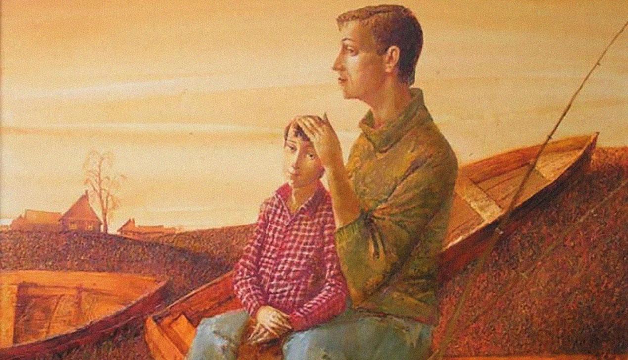 Любовь живет в три года. Колонка Дмитрия Новицкого