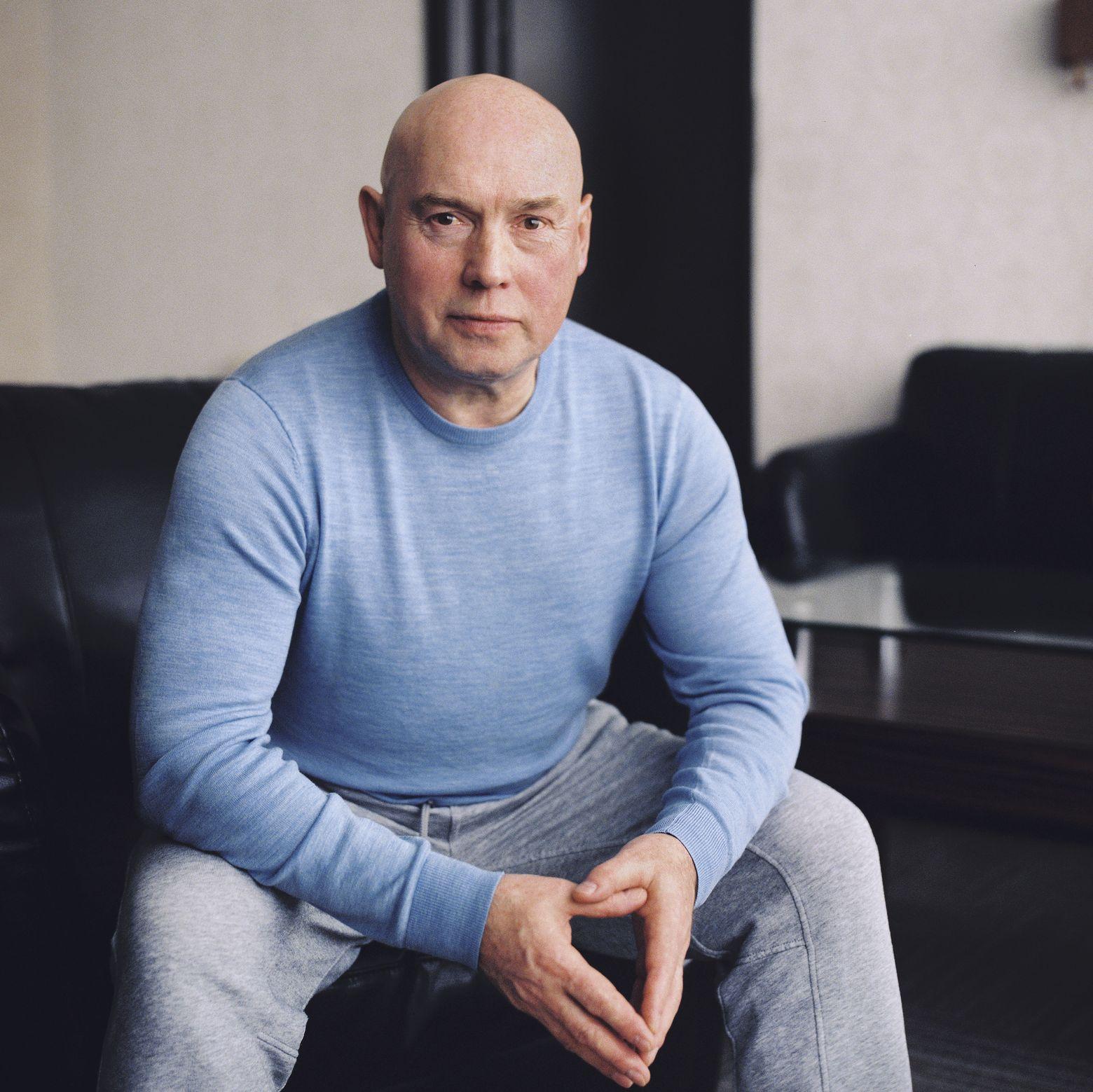 Виктор Сухоруков, актер