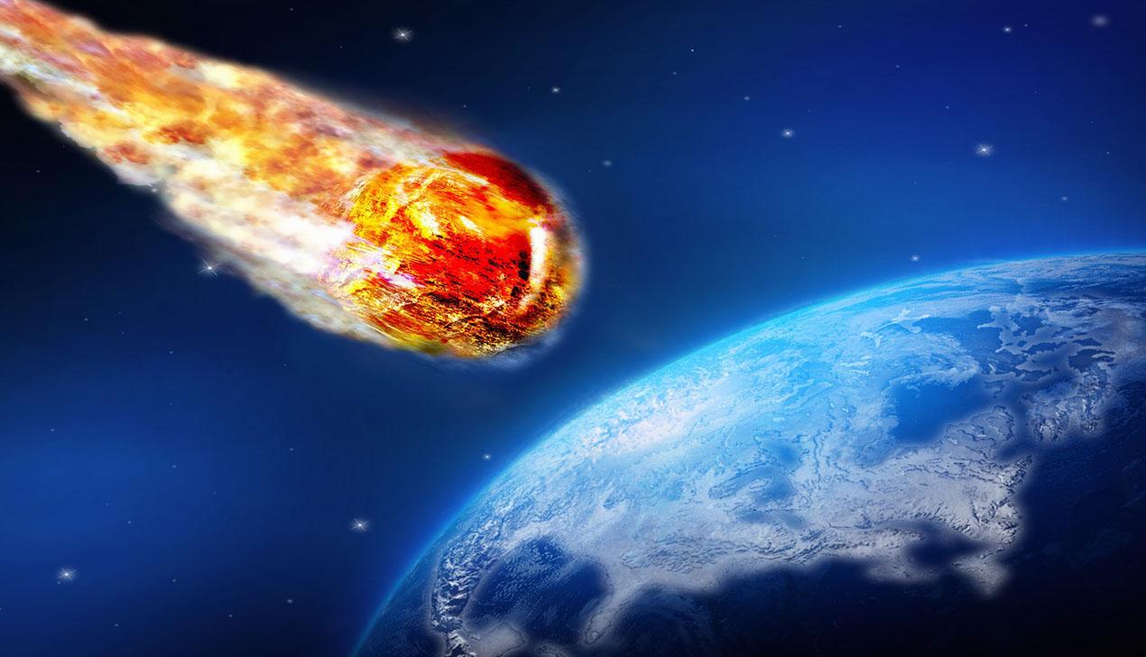 К Земле опять летит астероид. Как встретить его достойно?