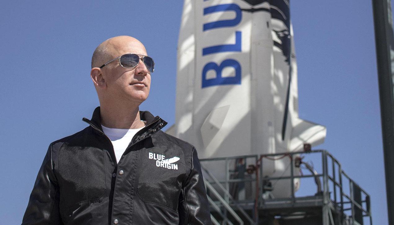 Создатель Amazon Джефф Безос: «Если вы не можете позволить себе быть непонятым, тогда ради бога не делайте ничего инновационного»