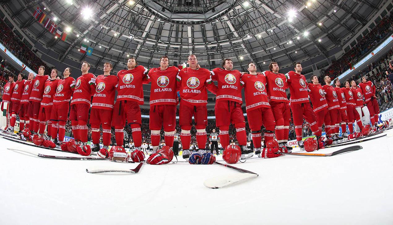 Беларуские хоккеисты с треском вылетели из элитного дивизиона. Сколько же мы за это заплатили?