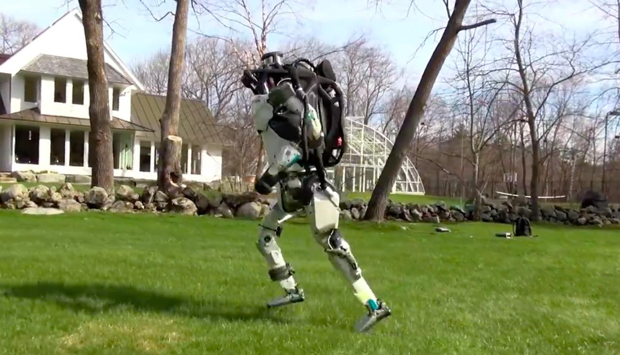 Почему надо бояться роботов? Мнение Илона Маска