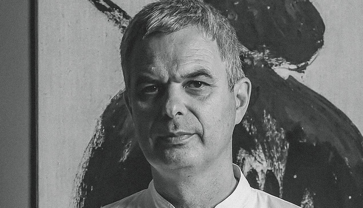 Шеф-повар Пиетро Лиман: «Беларуские блинчики и итальянский маскарпоне — беспроигрышное сочетание»