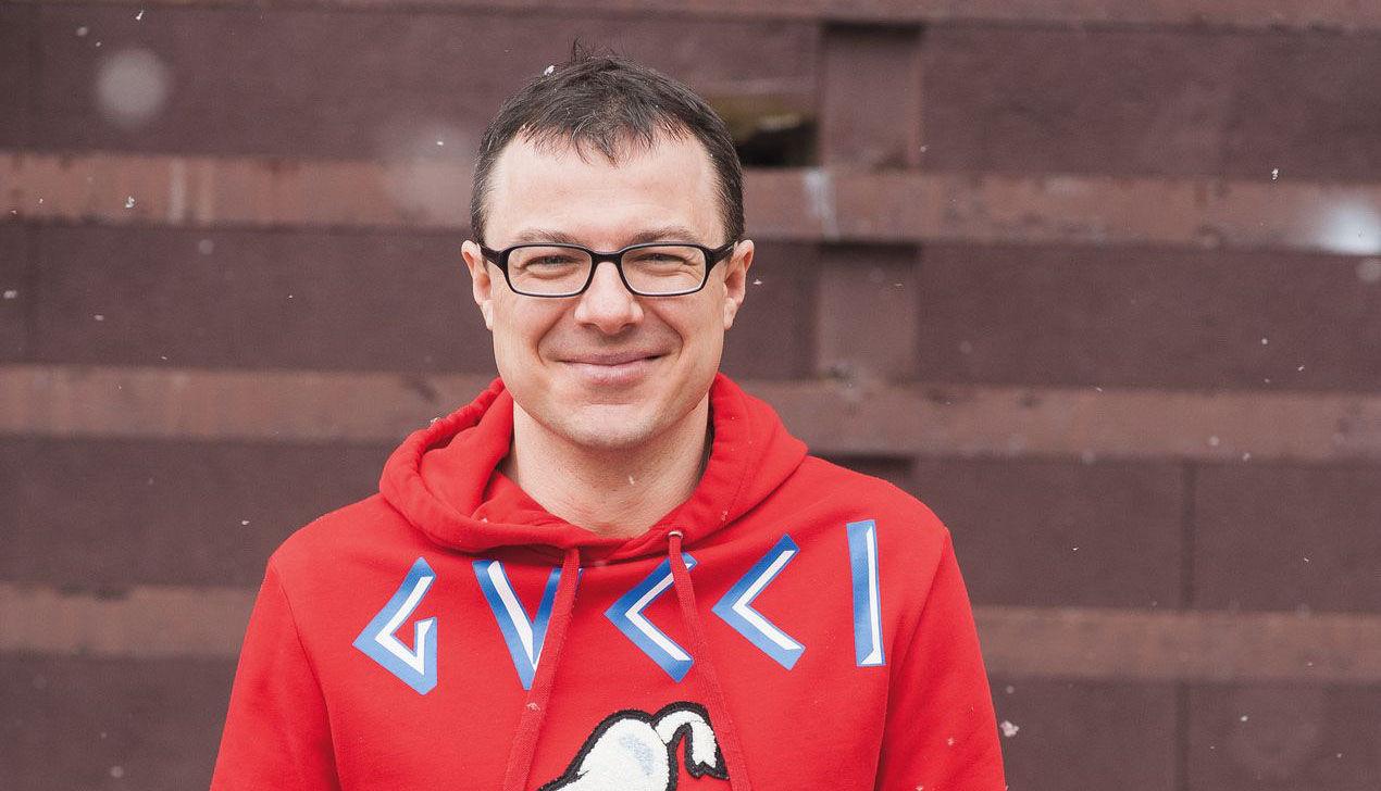 Иван Амосов: «Важная задача для архитектора — он должен выполнять функцию психолога»