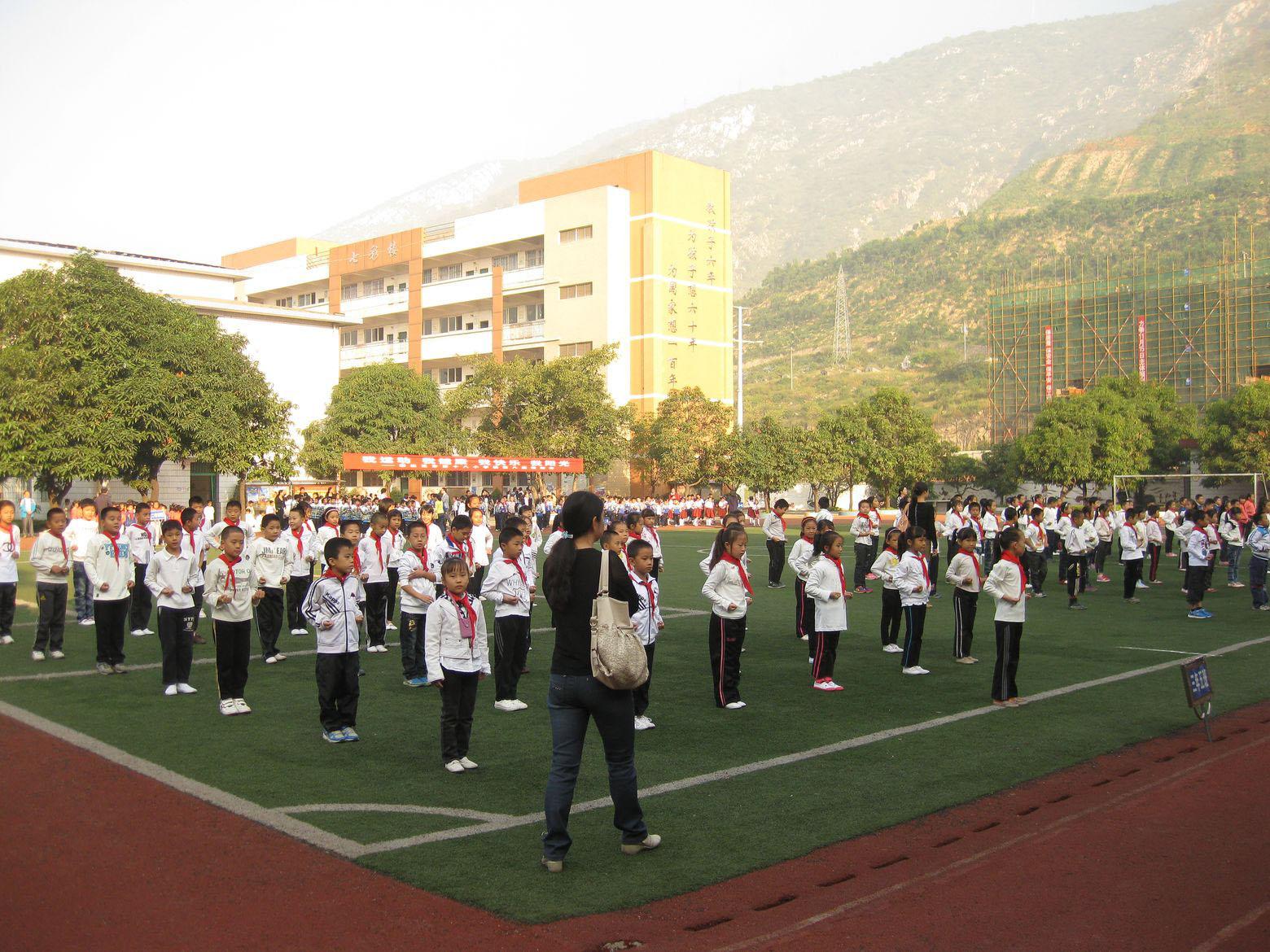 Китайские забавы «белого мистера». Фото: Богдан Мисюренко, Анна Думанская