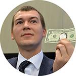 Михаил Дегтярев, глава комитета по физкультуре и спорту Госдумы РФ