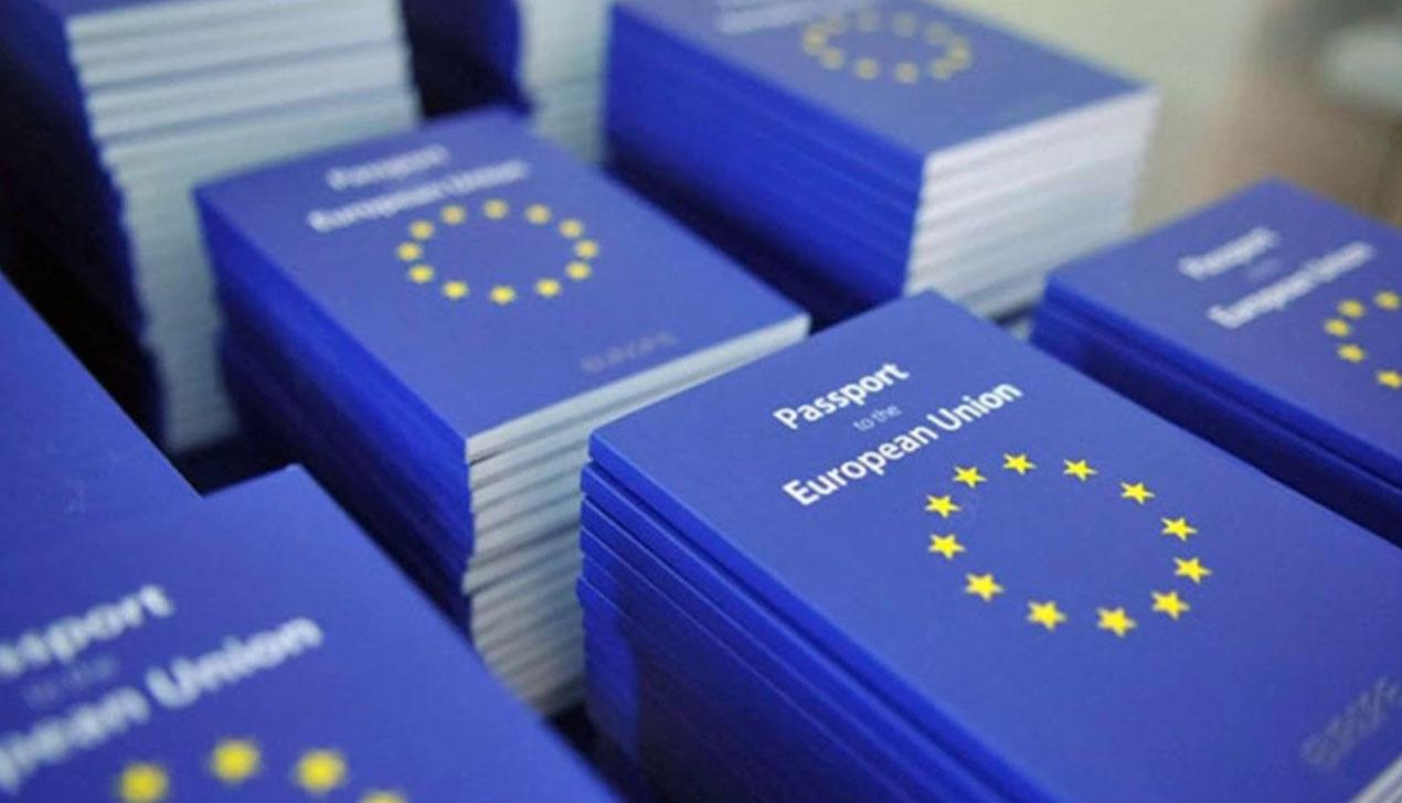 Заветный паспорт. Четыре достойных способа получить гражданство ЕС