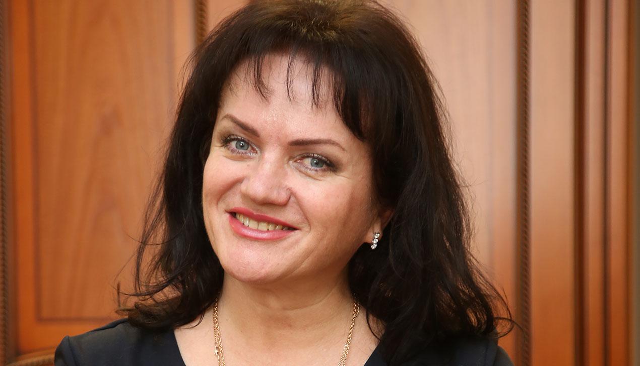 Бизнесвумен Елена Колонтаева: «Желаю всем тем, кто хочет добиться успеха, рисковать, рисковать и еще раз рисковать»