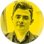 Александр Лозбень, учредитель компании Cryptocode