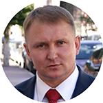 Александр Шерин, зампред комитета по обороне Госдумы РФ
