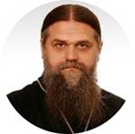Александр Шумский, российский православный священник, публицист, член Союза писателей России