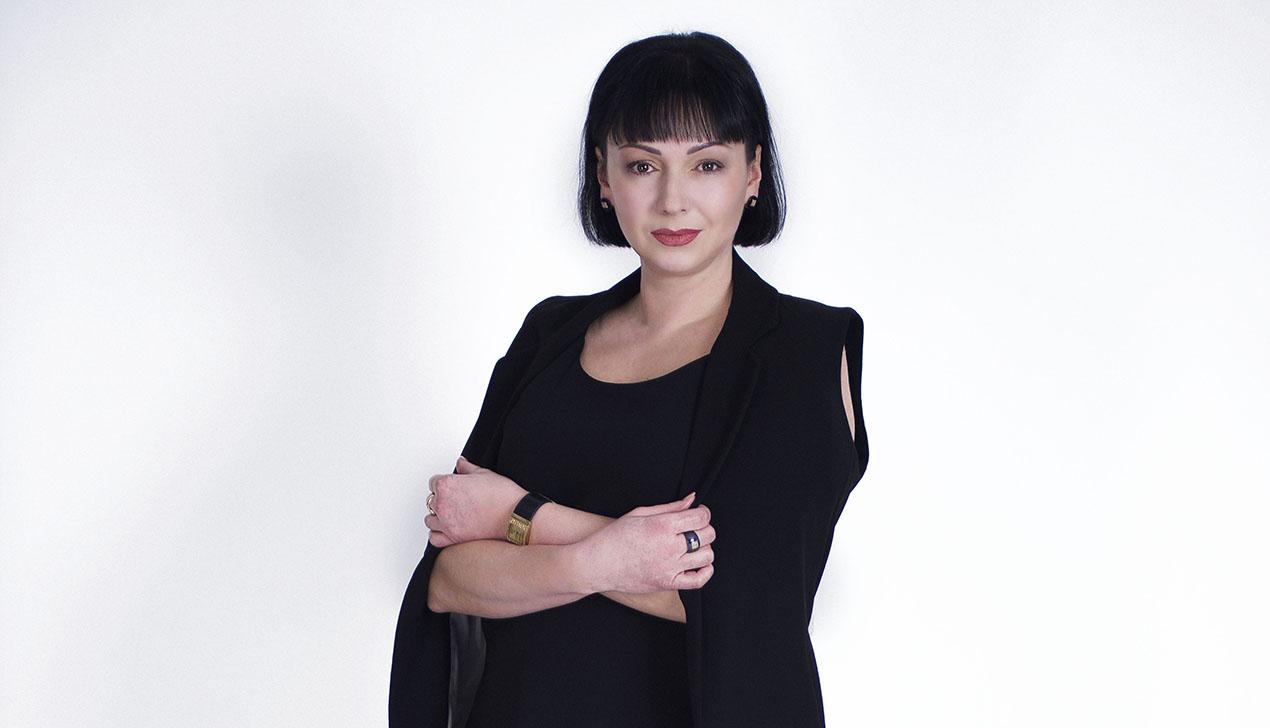 Бизнесвумен Екатерина Босякова: «Расчеты в криптовалютах, цифровизация логистики — мы будем готовы ко всему»