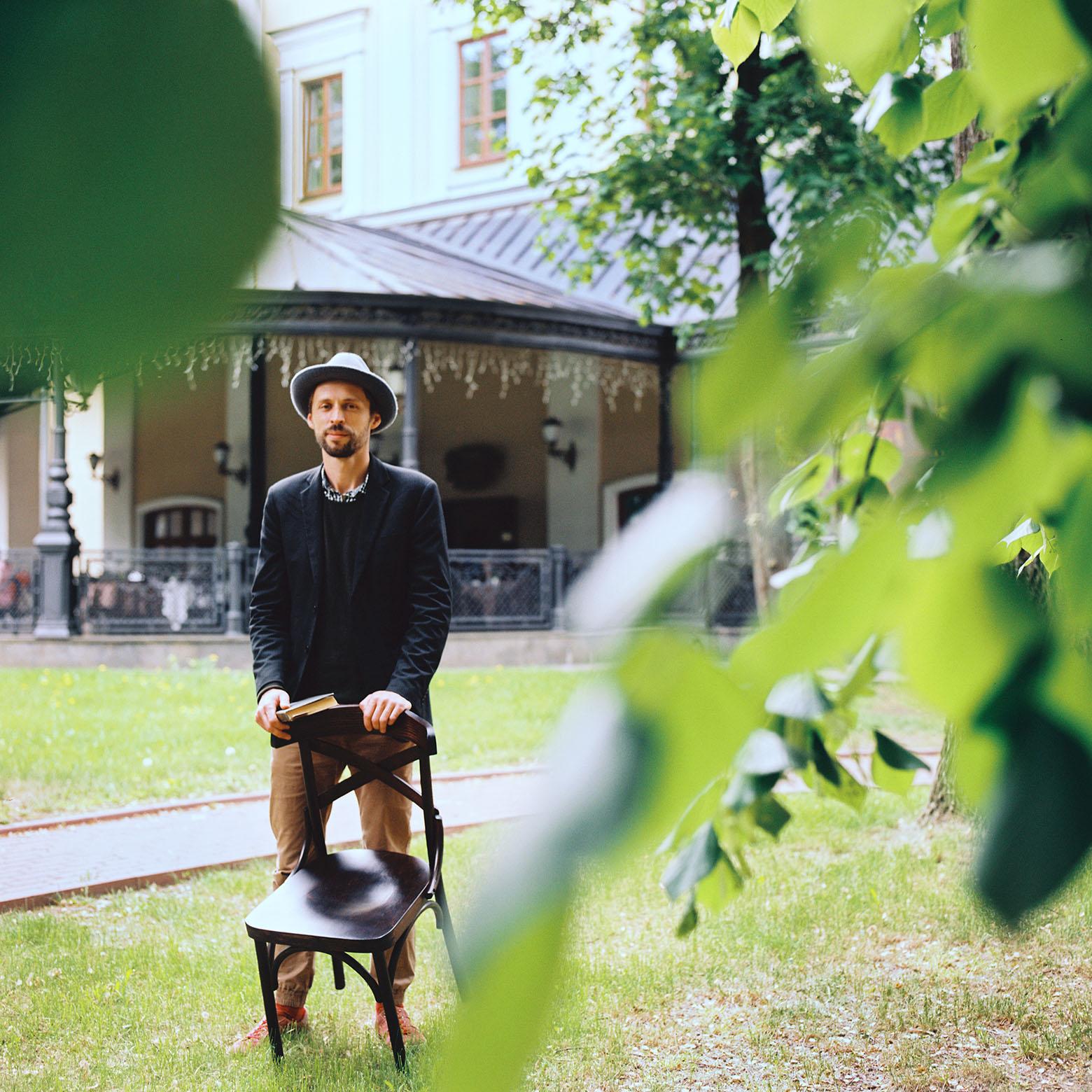 Андрей Горват