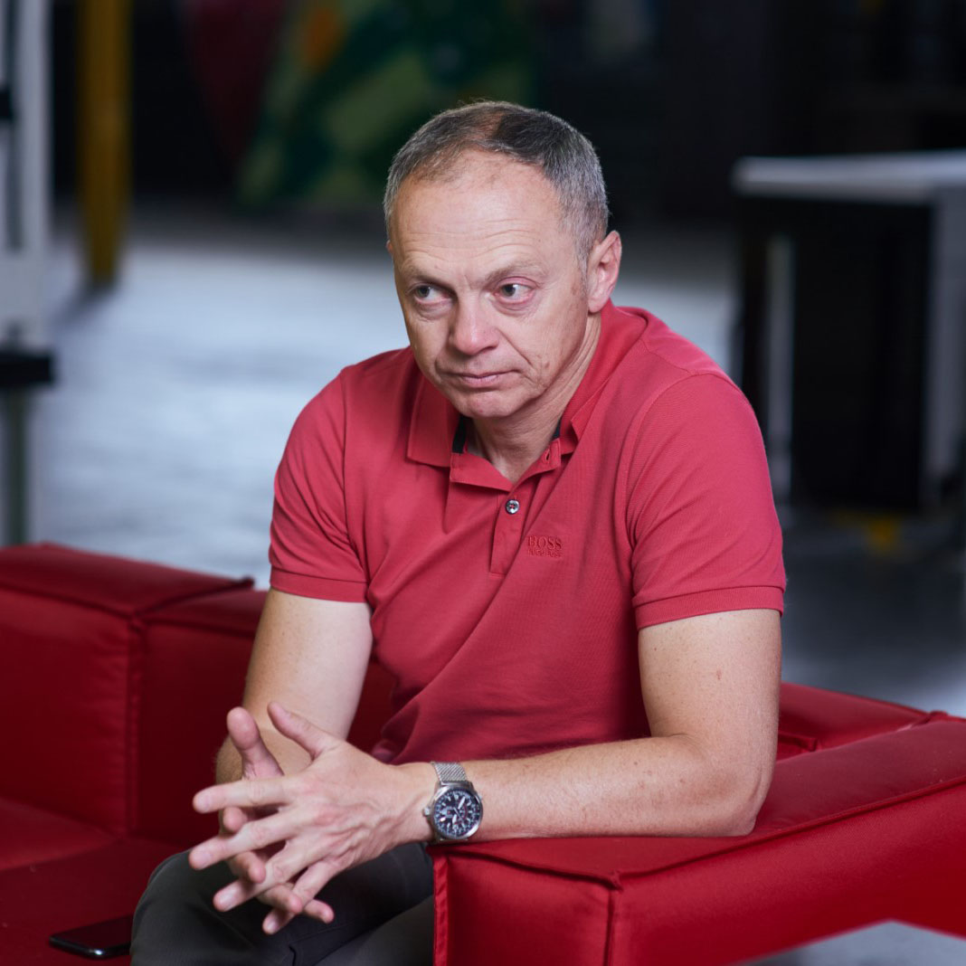Александр Центер