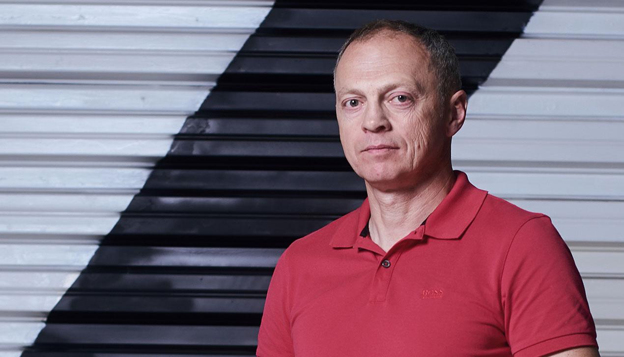 Бизнесмен Александр Центер: «Мы сегодня думаем, как организовать продажу квартир через систему блокчейн»