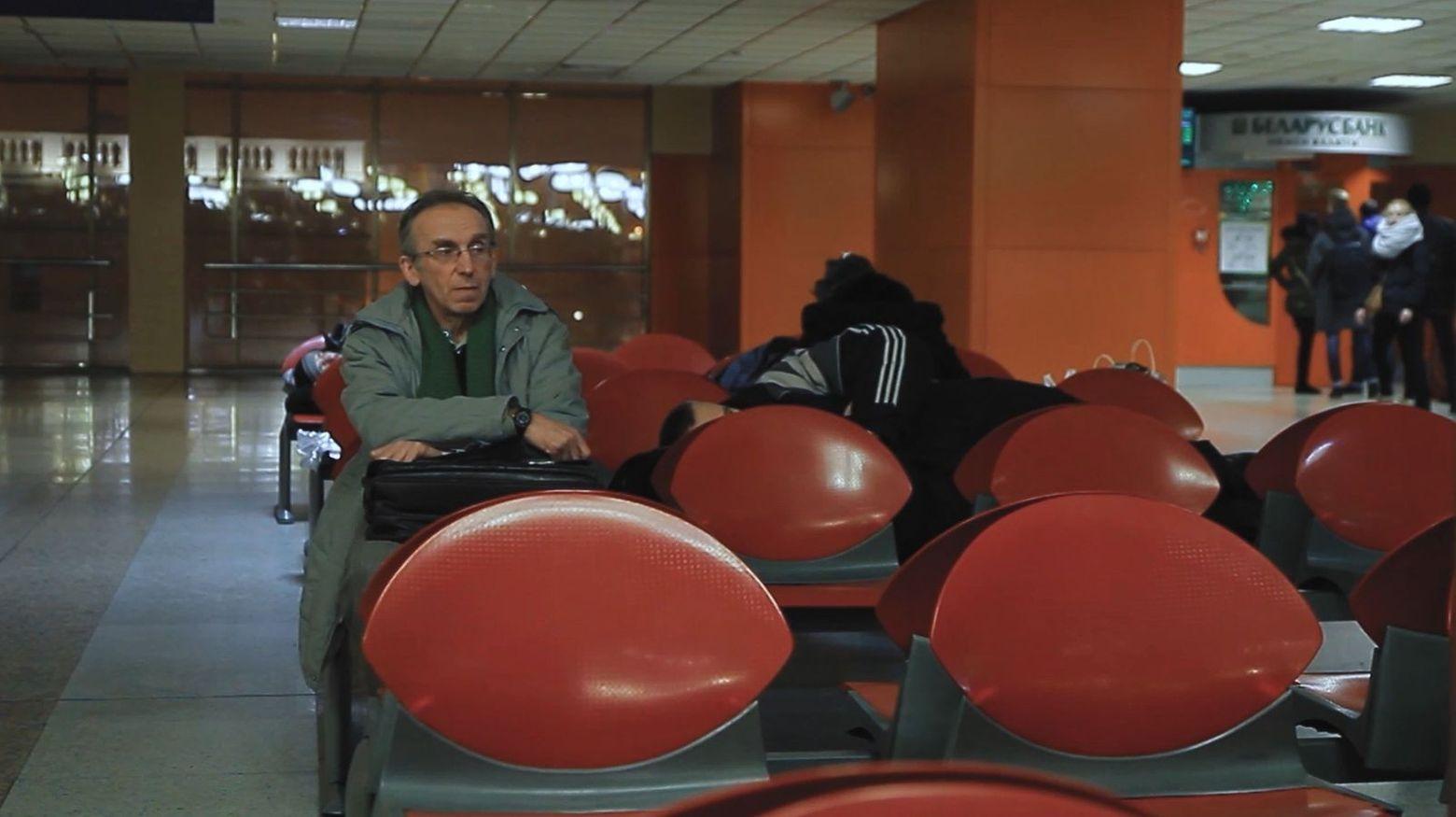 Кадр из фильма «Завтра»
