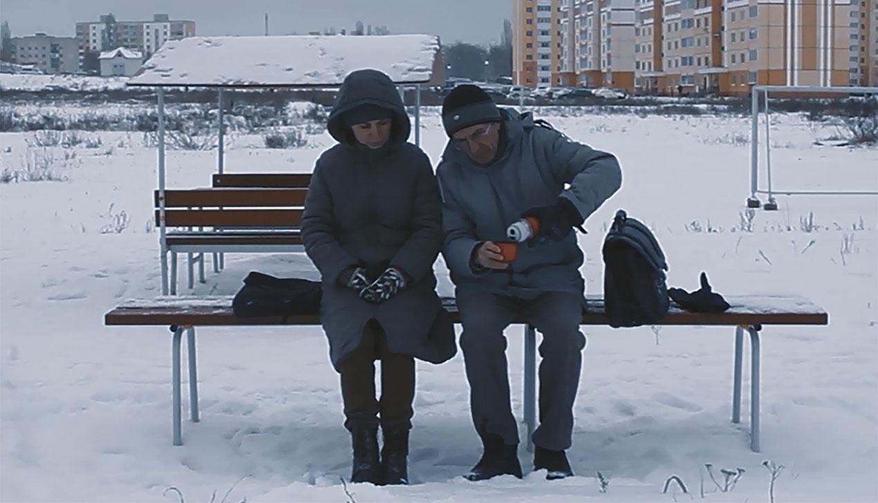 «Завтра» белорусского кино