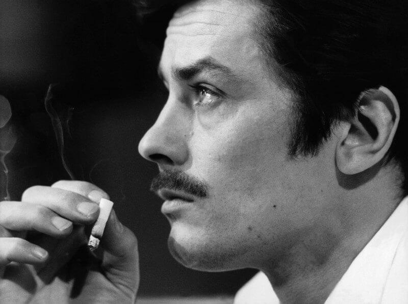 «Кино 70-х и не только». Выставка Андре Перлштейна