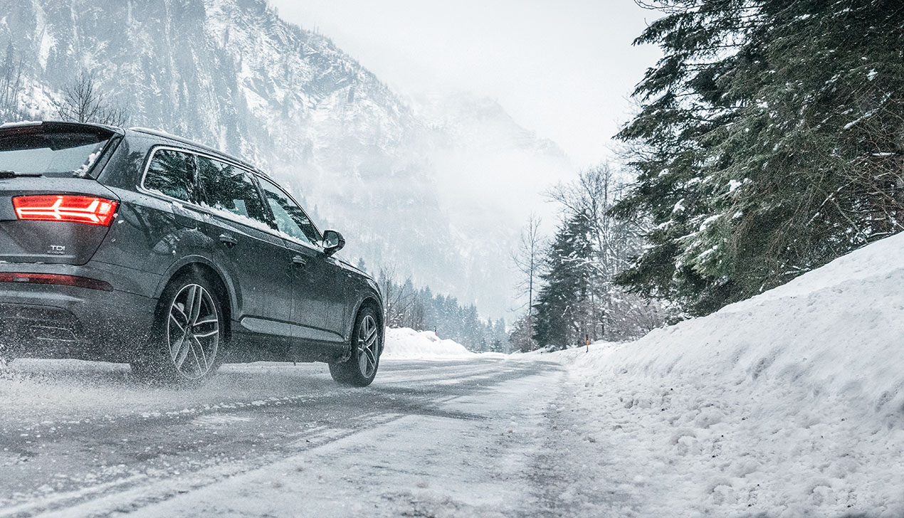 Nokian WR SUV 4 финишировала на первой ступени пьедестала в сравнительных тестах по версии немецкого журнала Offroad