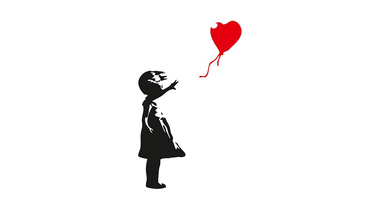 Banksy & 3,14 Art