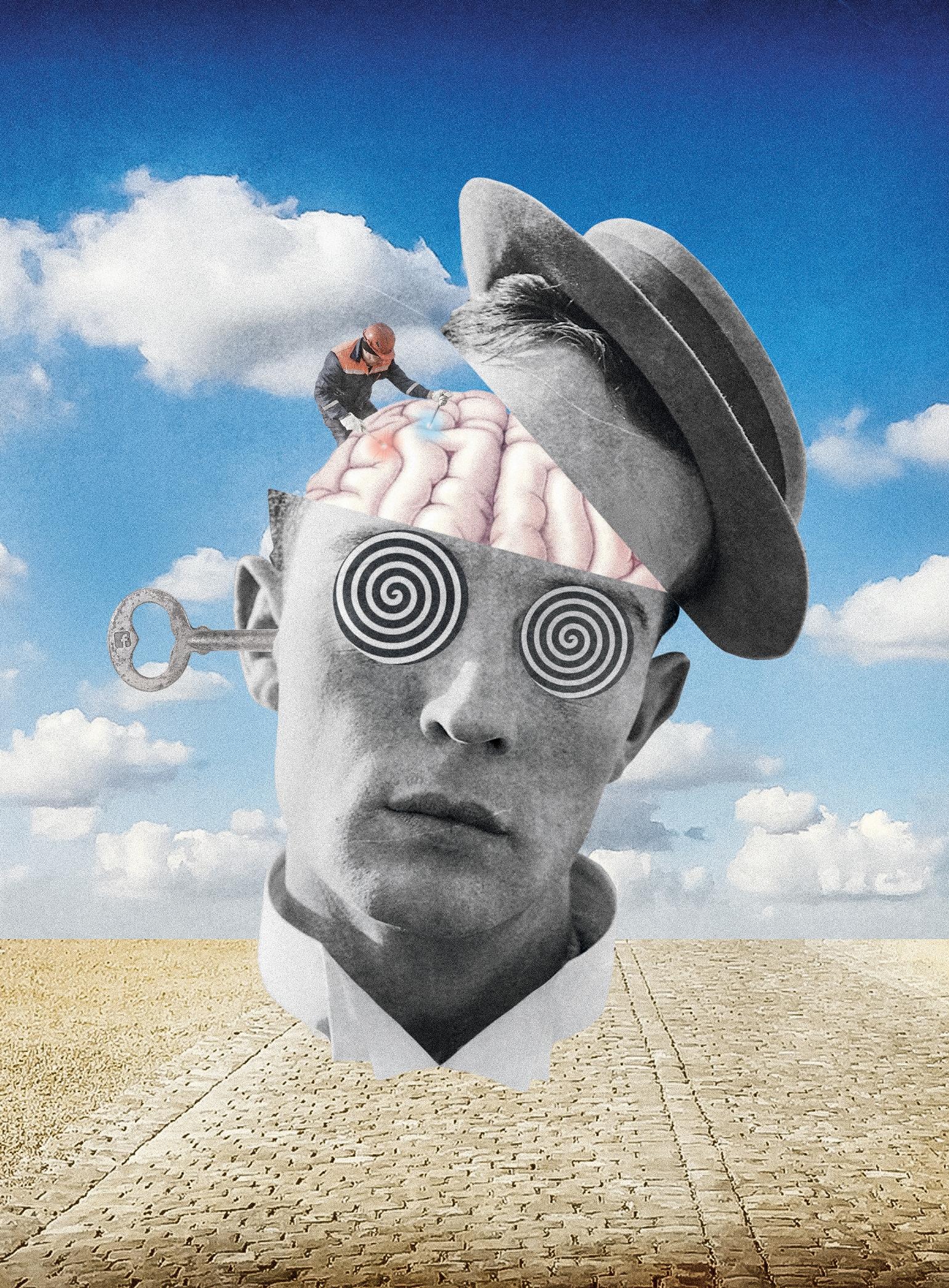 иллюстрация Андрей Игнатик