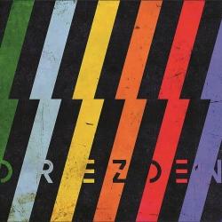 обложка альбома Drezden