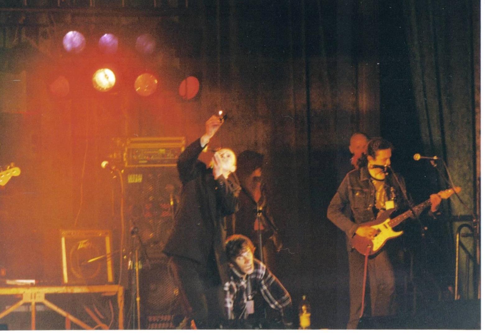 Куллинкович концерт