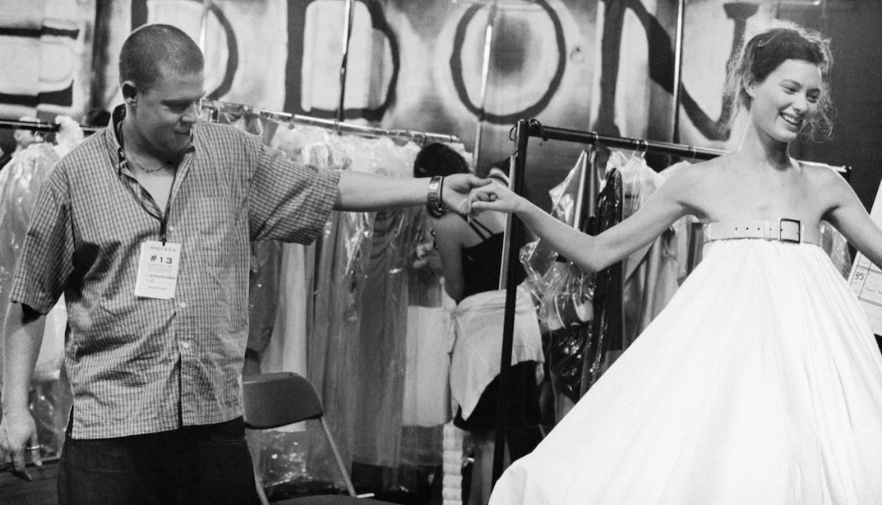 McQueen: история знакового дизайнера в минском прокате