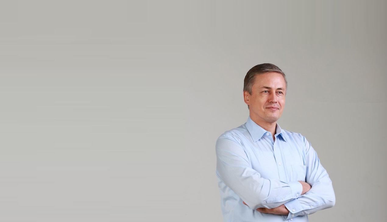 Михаил Пелехатый с тренингом «Гарвардская модель переговоров»