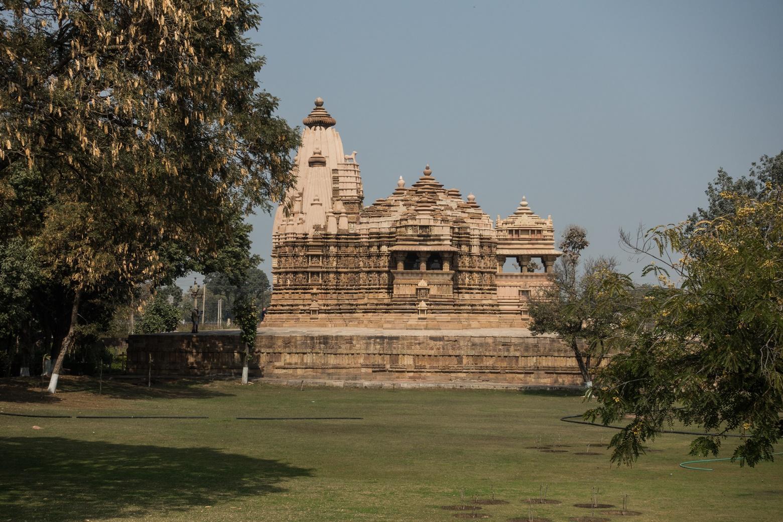 Храм Камасутры